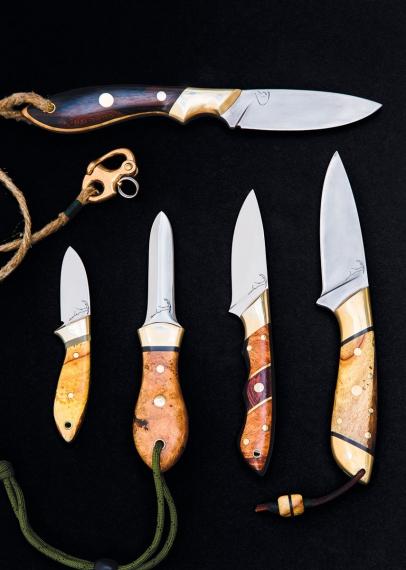Densmore Knives