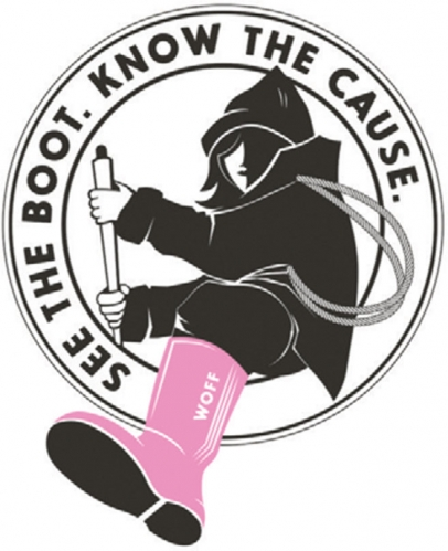 See The Boot, Know The Cause