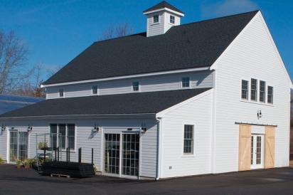 Cape Abilities Farms' Greenhouse