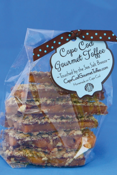 Cape Cod Gourmet Toffee
