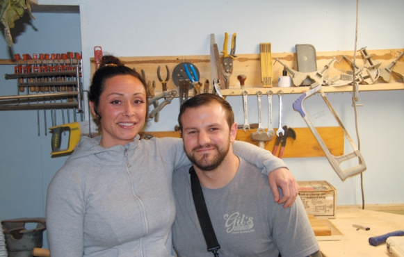 Cape Cod Woodcrafters