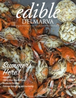 Edible Delmarva Summer 2018