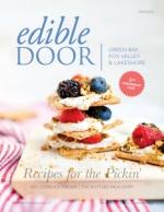 Edible Door Magazine, Summer 2018